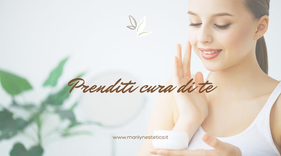 I nostri consigli per la tua pelle